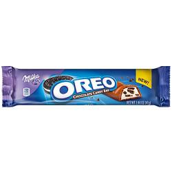 Milka Oreo Chocolate Bar USA