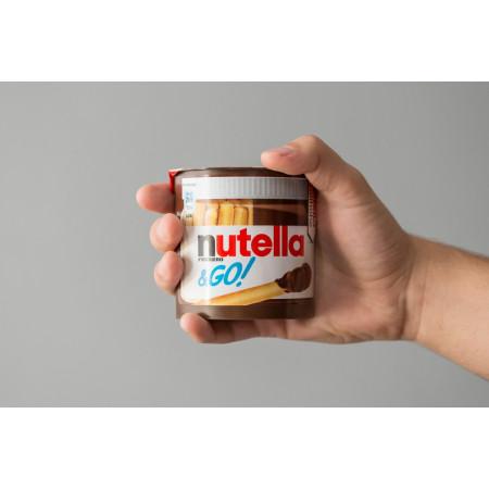 Nutella&Go