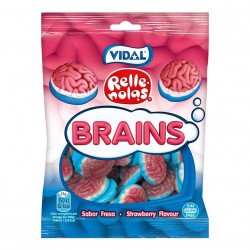 Vidal Brains