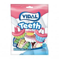 Vidal Foam Teeth