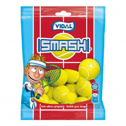 Vidal Smash Bubble Gum