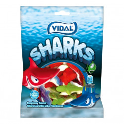 Vidal Sharks