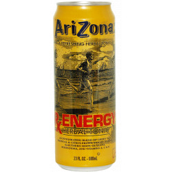 AriZona Rx Energy