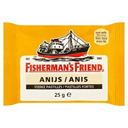 Fisherman's Friend Anis