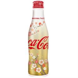 Coca-Cola Sakura Design 2018