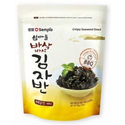 Crispy Seaweed Snack BBQ