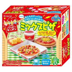 Popin Cookin DIY Pizza Kit