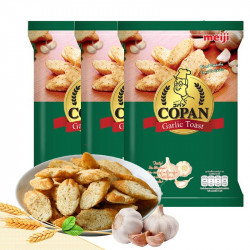 Meiji Copan Garlic Toast