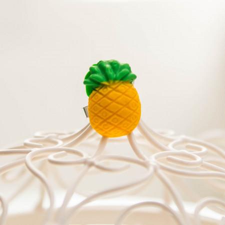Pierścionek Ananas
