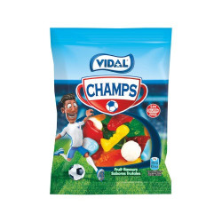 Vidal Champs