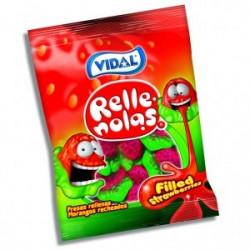 Vidal Filled Strawberries