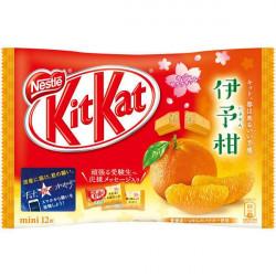 Kit Kat Iyokan Mandarine Pack