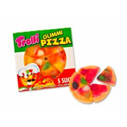 Trolli Gummi Pizza Jelly