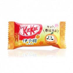 Kit Kat Iyokan Mandarine 1 Bar