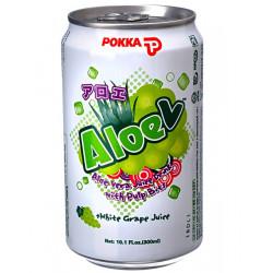 Pokka Aloe Vera Grape