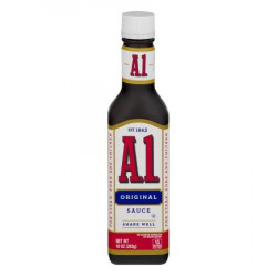 A1 Original Sauce