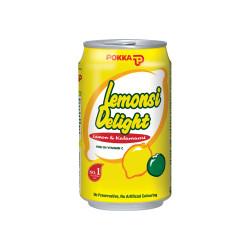 Pokka Lemonsi Delight