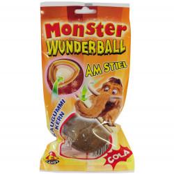 Zed Monster Cola Jawbreaker