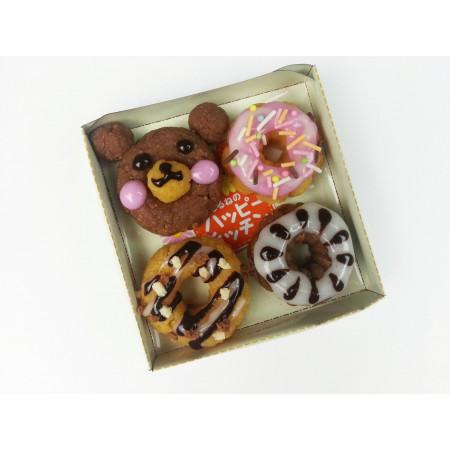 Kracie Popin Cookin DIY Donuts Kit