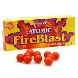 Hannas Atomic Fireblast