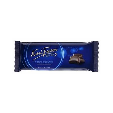 Fazer Milk Chocolate