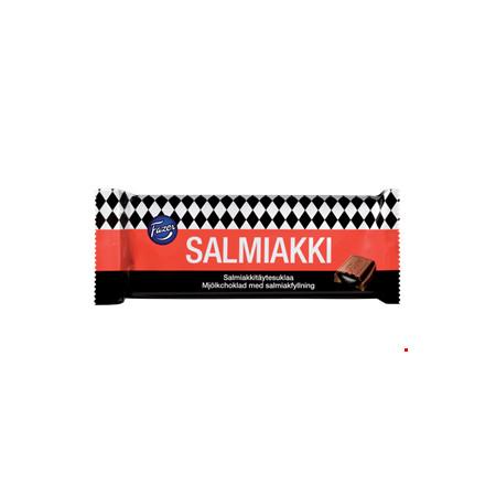 Fazer Salmiakki Chocolate