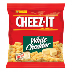 Cheez-It White Cheddar