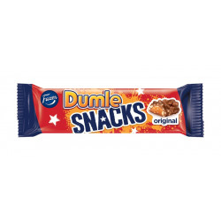 Dumle Snack Original Bar
