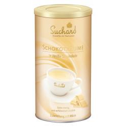 Suchard Schokoträume Weisse Schokolade