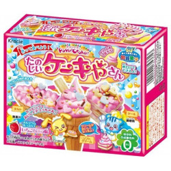 Kracie Popin Cookin DIY Ice Cream / Fun Cake Kit