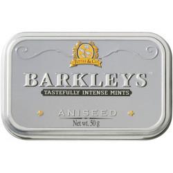 Barkley's Aniseed