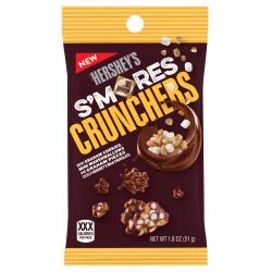 Hershey's S'mores Crunchers