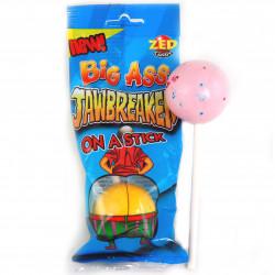 Zed Big Ass Jawbreaker
