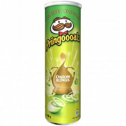 Pringles Pringoooals Onion Rings