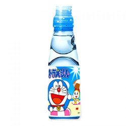 Doraemon Ramune Drink 200ml
