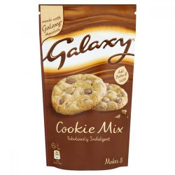 Galaxy Cookie Mix