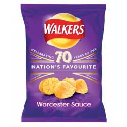 Walkers Sweet Chilli