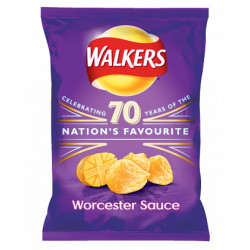 Walkers Sweet Chilli