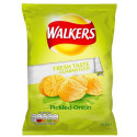 Walkers Pickled Onion
