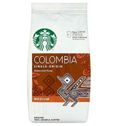 Starbucks Colombia 100% Arabica
