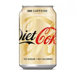 Diet-Coke Caffeine Free UK