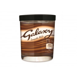 Galaxy Smooth Milk Spread