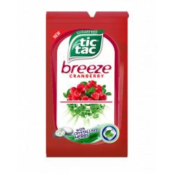 Tic Tac Breeze Cranberry