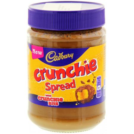 Cadbury Crunchy Spread