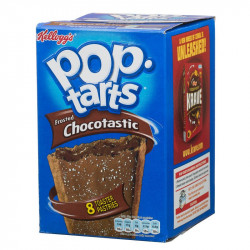 Kellogg's Pop Tarts Chocotastic UK