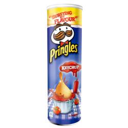 Pringles Ketchup