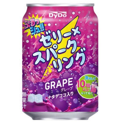 Dydo Grape Jelly Soda