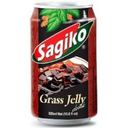 Sagiko Grass Jelly