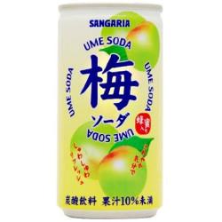 Sangaria Plum Ume Soda