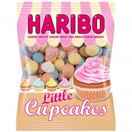 Haribo Little Capcakes